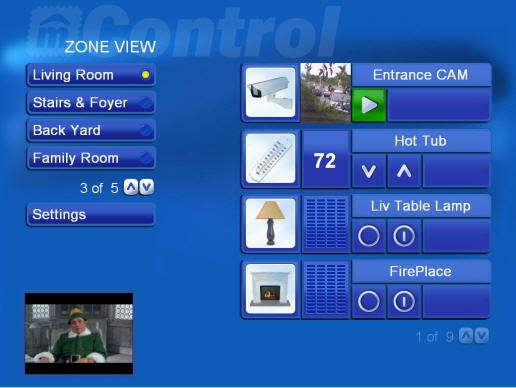 Home Automation Installation | Smart Home Control | Automation ...