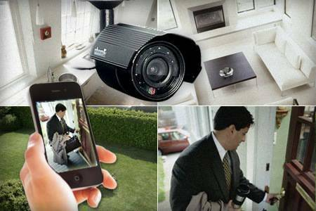 security camera installer orange county surveillance cameras install nvr dvr setup programming. Black Bedroom Furniture Sets. Home Design Ideas